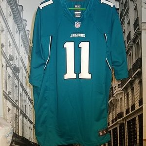 Men Jaguars NFL 2XL